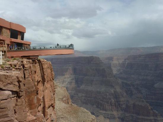 L 39 immensita 39 della natura picture of grand canyon grand for Grand canyon north rim mappa della cabina