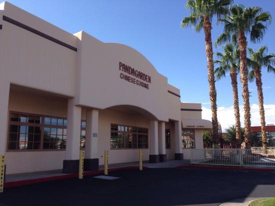 Food Restaurants In Mesquite Nevada