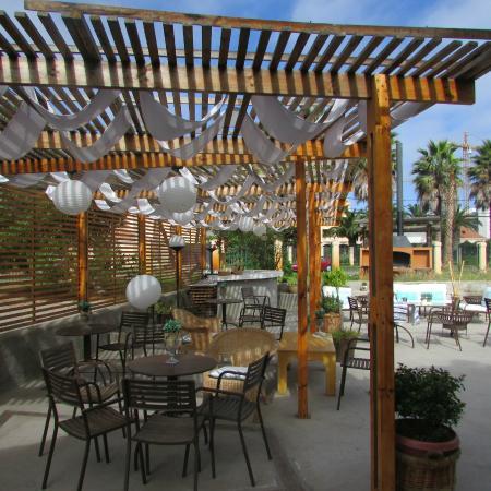 Veritas Hotel: bar
