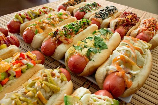 Umai Savory Hot Dogs