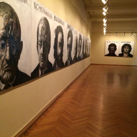 Adjara Museum of Art Photo
