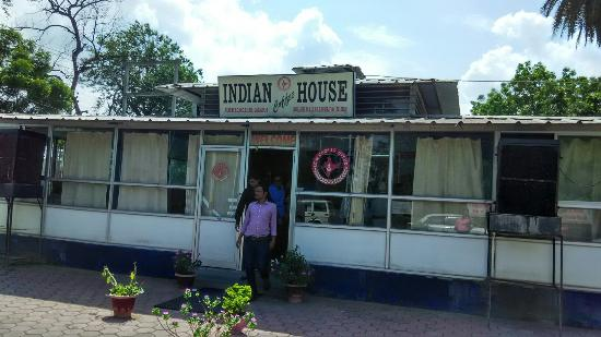 Indian Coffee House at Raisen Rd