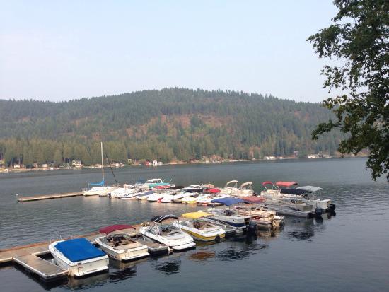 Bottle Bay Resort: photo1.jpg