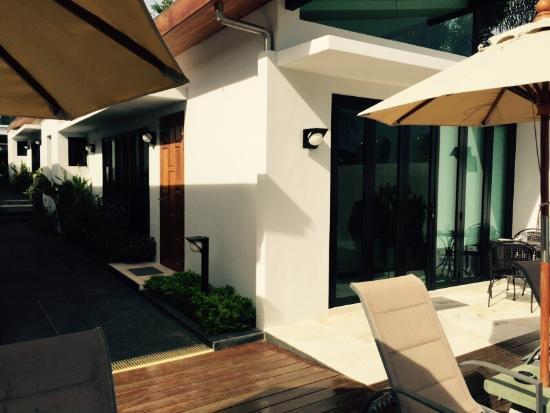 Villa Labaron Photo