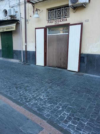Pasticceria Trieste