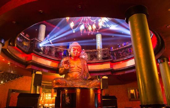 Little Buddha: Club Area