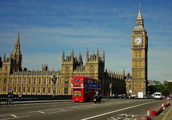 Tourism London - Day Tours