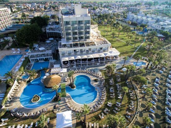 Golden Bay Beach Hotel: Golden Bay Hotel Overview