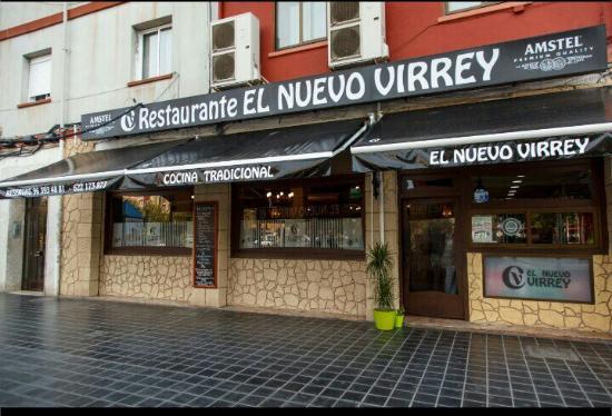 Restaurante mattilda resto bar en valencia con cocina - Entrevins restaurante valencia ...