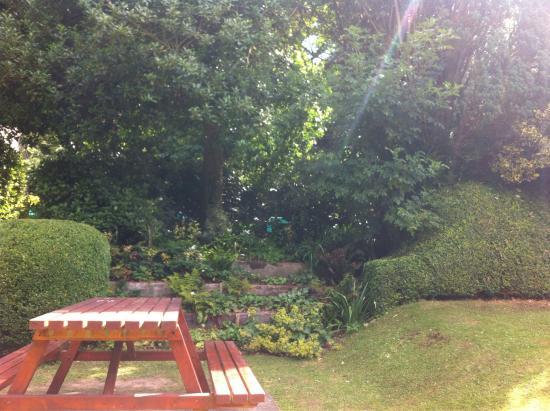 Litlington, UK: Lovely location