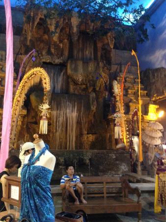 Mal Bali Galeria: Mal Galeria Bali