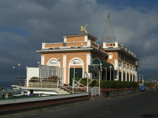 Kursaal Club Discoteca
