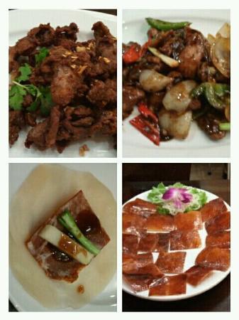 Foo Gardens Seafood Restaurant