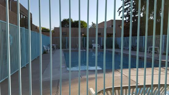 Indian Hills Inn: pool