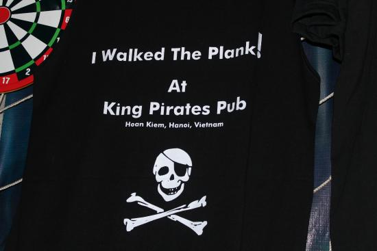 King Pirates Pub