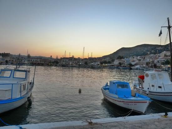 Maritsa's Bay Hotel: Zatoczka Pythagorio