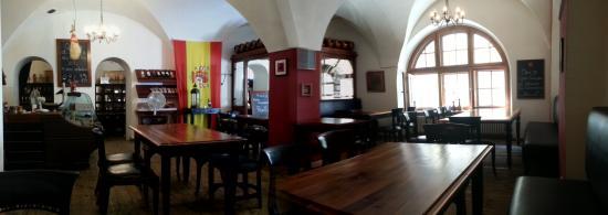 Casa Espana Bamberg