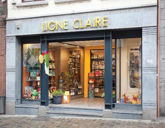Ligne Claire