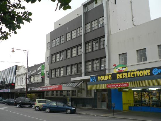 Ibis Styles Invercargill : The Apartment Hotel