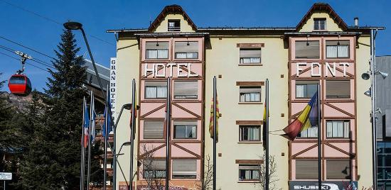 Photo of Font Hotel La Massana