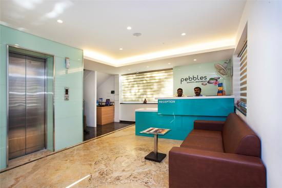 Pebbles Serviced Apartments