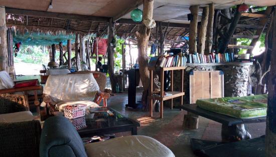 Pulau Kapas, Malaysia: gemeinsamer Bereich