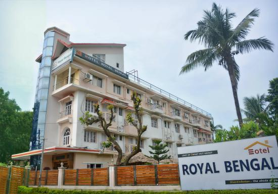 Hotel Royal Bengal Santiniketan West Reviews Photos Rate Comparison Tripadvisor