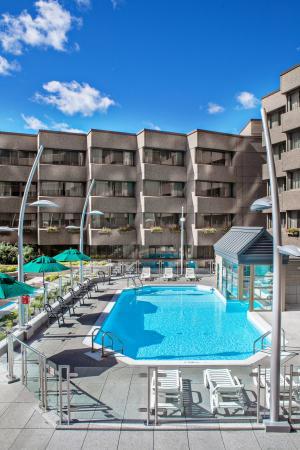 Delta Quebec : Pool
