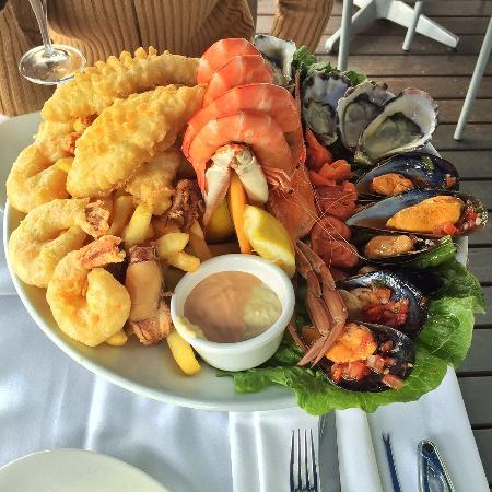 Sydney Seafood Restaurants Tripadvisor