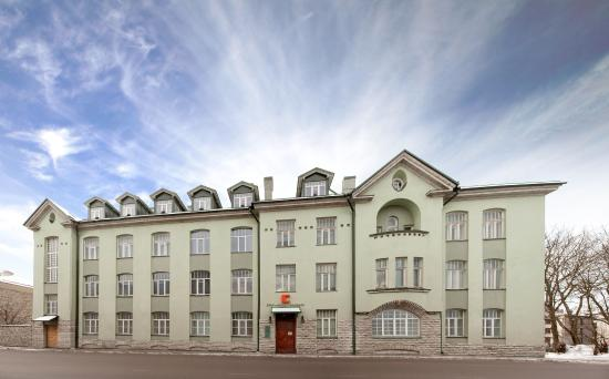 Photo of City Hotel Tallinn