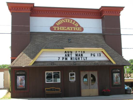 Montello Movie Theater
