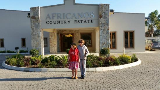 Addo, Sør-Afrika: The Best Place To Stay