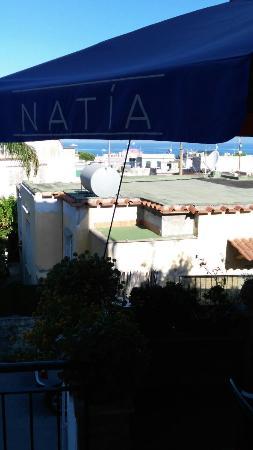 Honeymoon Villa: Villa Luna di Miele
