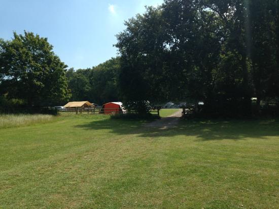 Rushcroft Farm Caravan & Camping Park