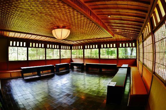 Yamadera Basho Memorial Hall