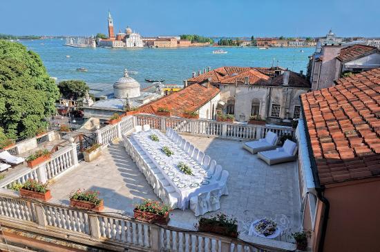Photo of Luna Hotel Baglioni Venezia Venice
