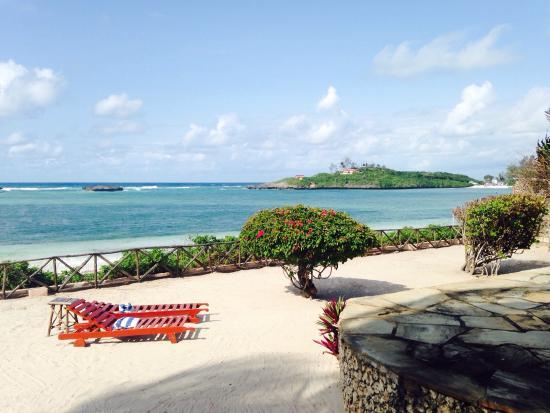 Aquarius Club International Resort: Aquarius Watamu Beach Resort