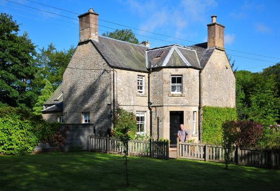 Bed And Breakfast Jedburgh
