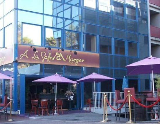 Restaurant a la Salle a Manger le Cannet - Restaurant Reviews, Phone ...