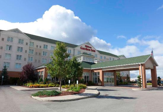 Photo of Hilton Garden Inn Buffalo Airport Cheektowaga