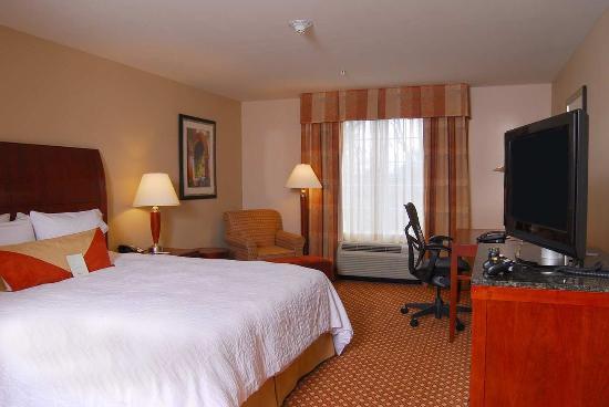 Photo of Hilton Garden Inn Hamilton