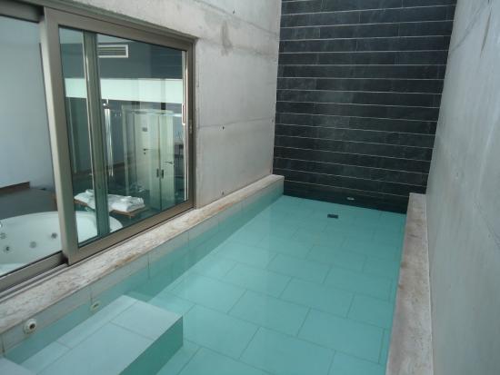 Onda, España: piscina