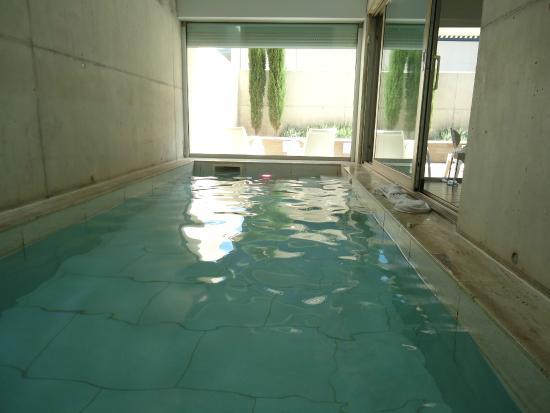 Onda, España: piscinaa