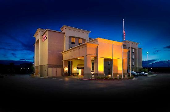 Hampton Inn & Suites Gallup : Exterior