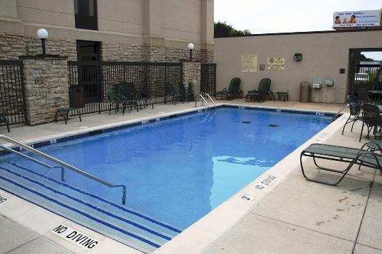 Photo of Hampton Inn St. Louis Southwest Valley Park