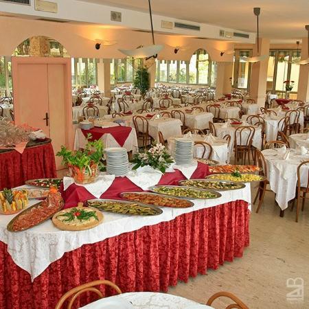 Hotel Brown Rimini Tripadvisor