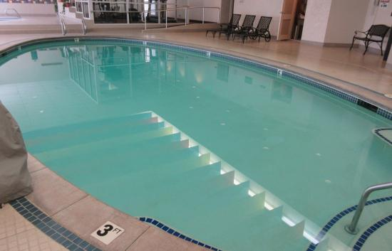 Swimming Pool, Best Western Vista Inn at the Airport, Boise, Idaho