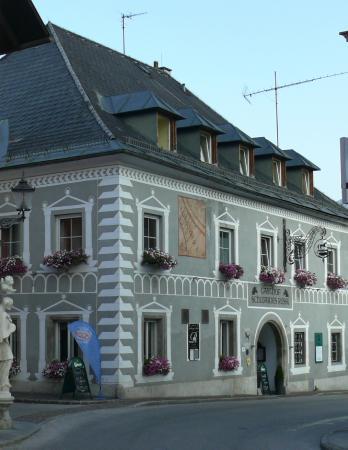 Hotel Restaurant Rossl