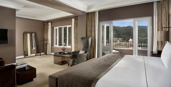 Penha Longa Resort: Presidential Suite Bedroom