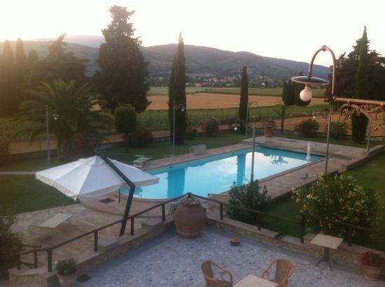 Casa Vacanze Residenza Bocci